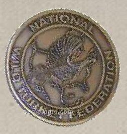"""Coins - 2 Dimensional (1 1/2"""")"""