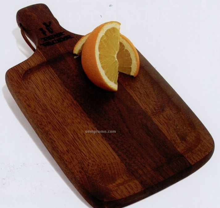 "Paddy Wacker Carving Board (11""X6""X3/4"")"