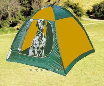 Polyester Pet Tent
