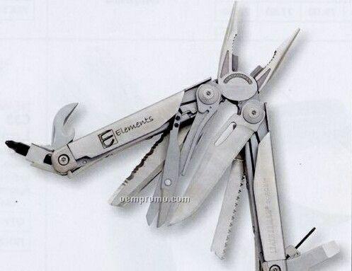 Leatherman Surge Multi Tool