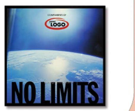 Motivational No Limits Compact Disc In Jewel Case/ 10 Songs