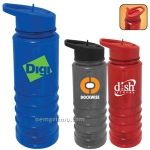The San Clemente Water Bottle (23 Hour Service)