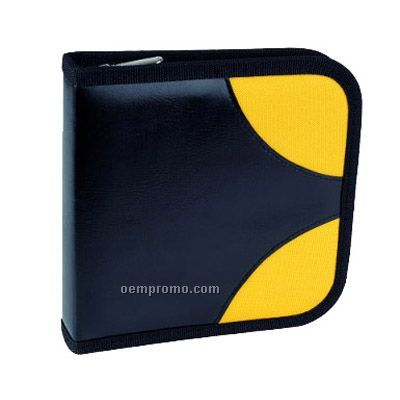 Two-tone CD Holder