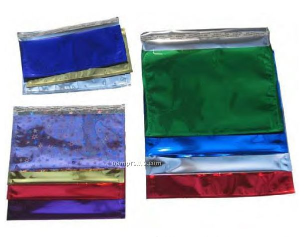 Flat Foil Envelopes Self Sealing