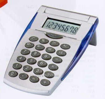 Translucent Flip Calculator