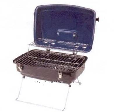 Contempo Charcoal Grill