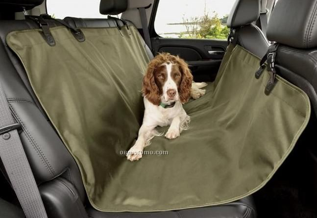 Dog Auto Seat Hammock
