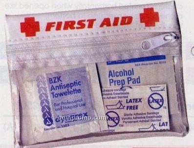 "First Aid Kit /4 7/8""X3 3/4"""
