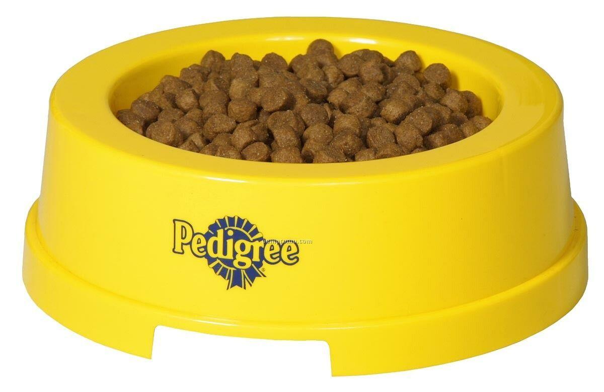 Large Pet Dish