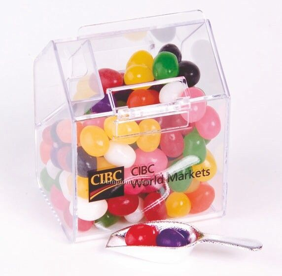 Small Candy Bin Container (Empty)