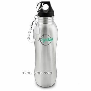 The La Jolla Water Bottle (Direct Import-10 Weeks Ocean)