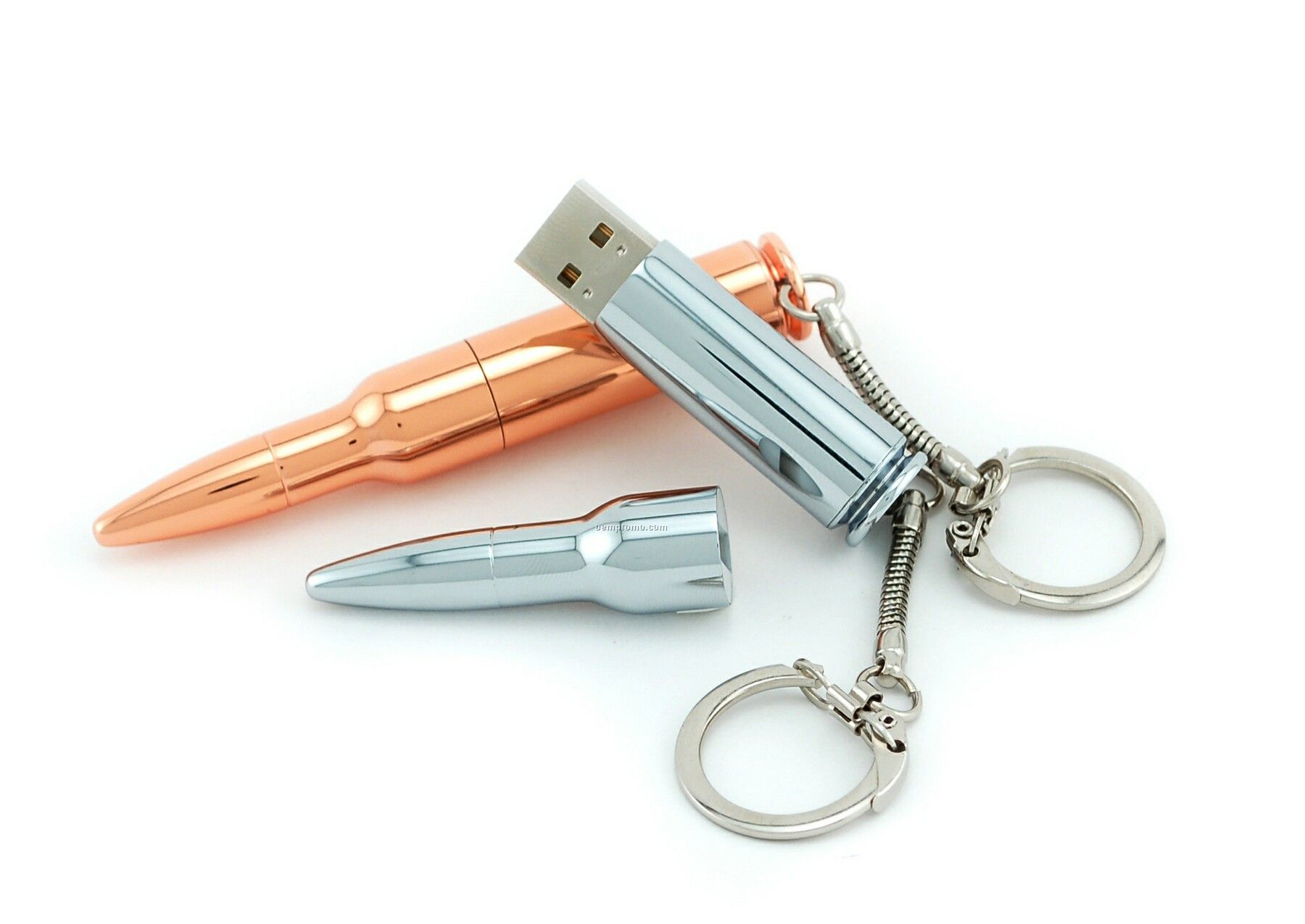 "8 Gb Specialty 200 Series USB Drive - ""30-06"" Bullet"