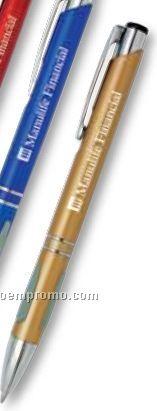 Columbus Plastic Pen