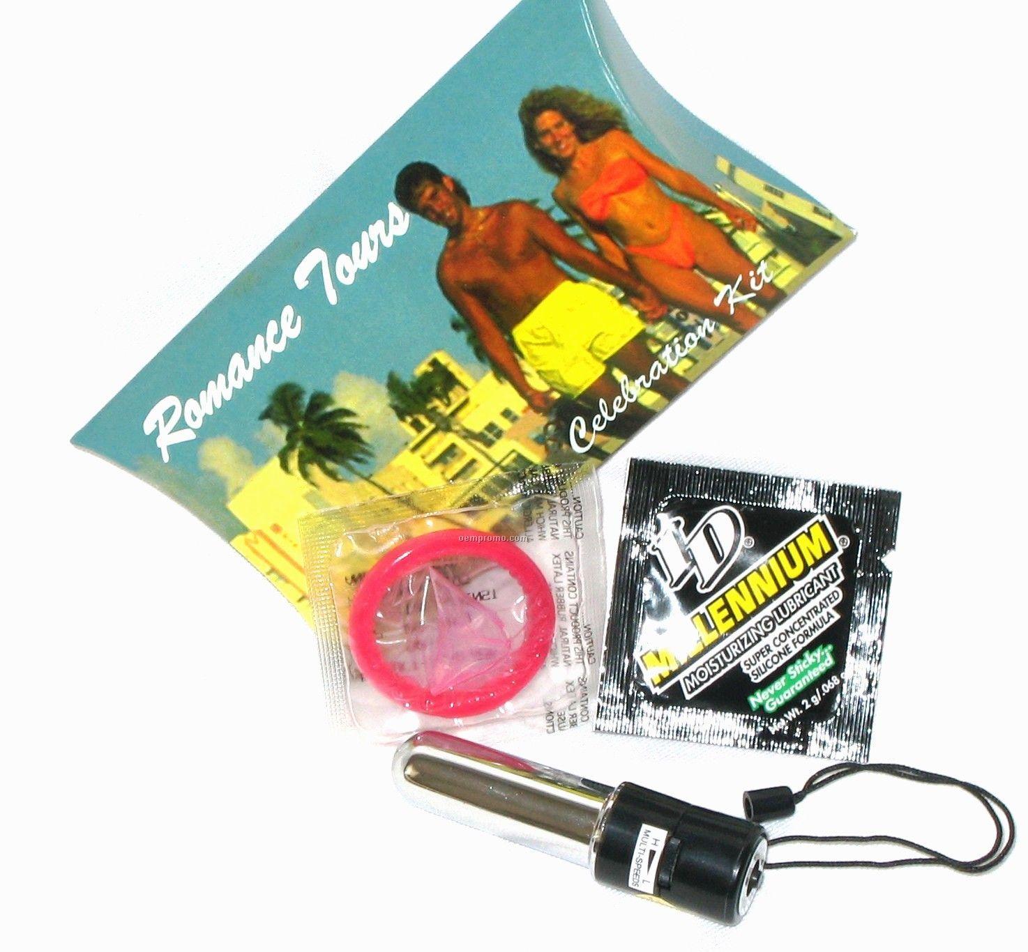 Key Chain Vibe Kit
