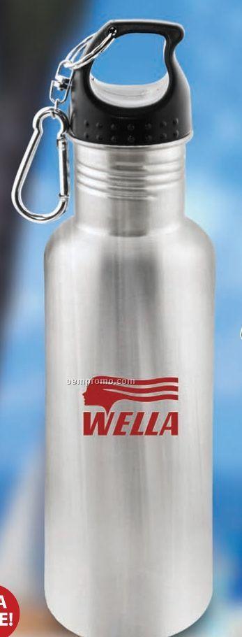The San Carlos Water Bottle (Direct Import-10 Weeks Ocean)