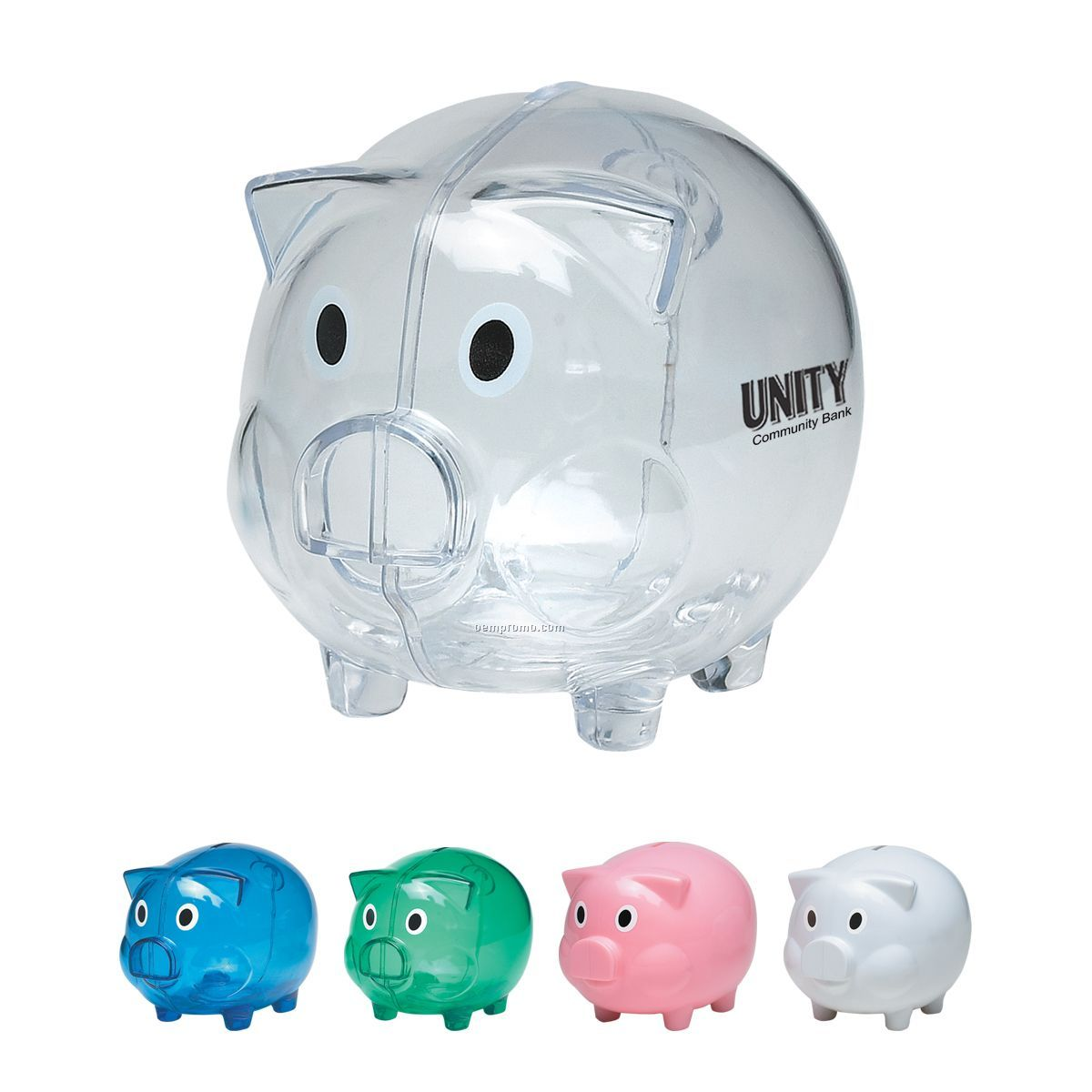 Money savvy piggy banks china wholesale money savvy piggy Plastic piggy banks for kids