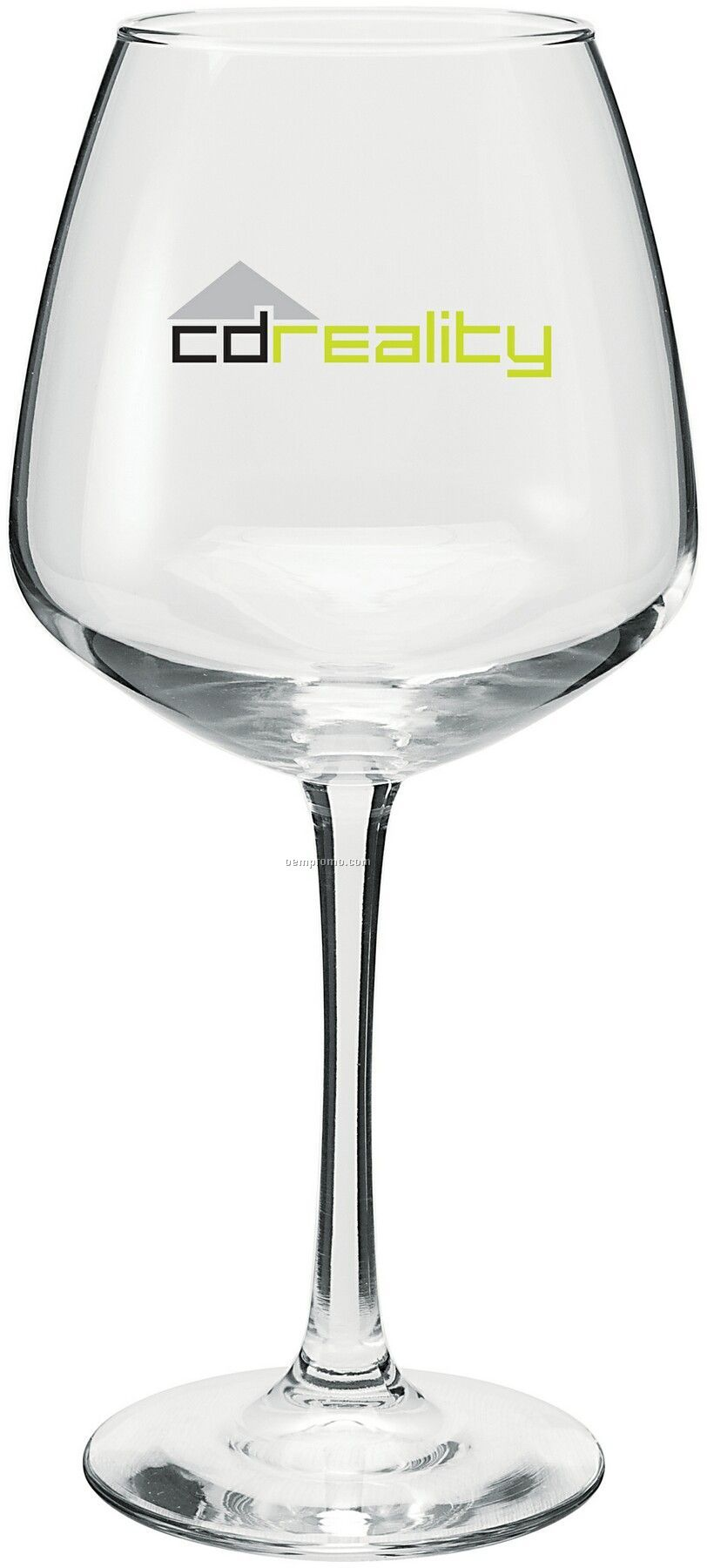 18.25 Oz. Vina Collection Diamond Wine Glass