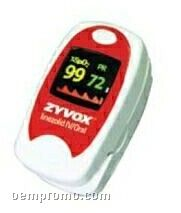 Patient Fingertip Pulse Oximeter
