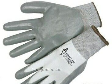 Ultra Thin Nitrile Palm Coated Knit Gloves (S-xl)