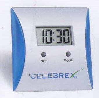 Folding Travel Alarm Clock