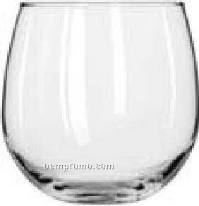 16.75 Oz. Stemless Red Wine Glass