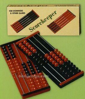 Deluxe Scorekeeper