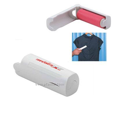 Foldable Lint Brush