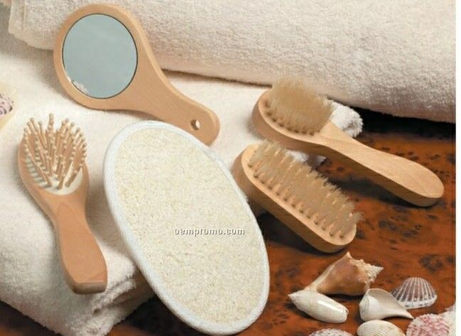 Relaxation Luxury Spa Kit