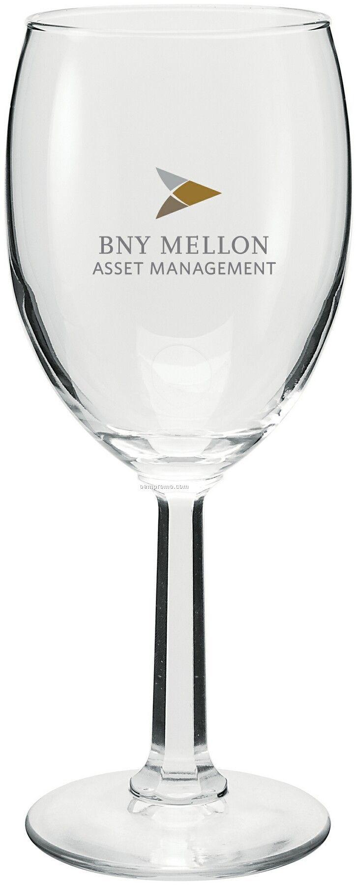 10 Oz. Napa Collection Goblet Glass