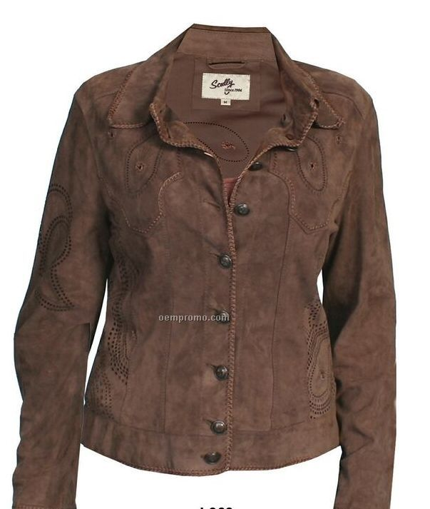 Find great deals on eBay for leather suede jacket. Shop with confidence.