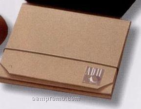 Paper CD Holder - Holds 3 Cd's