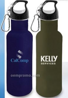 The Painted San Carlos Water Bottle (23 Hour Service)