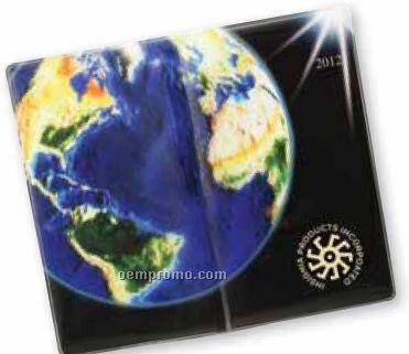 Global Memo Book Planner