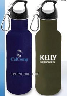 The Painted San Carlos Water Bottle (Direct Import-10 Weeks Ocean)