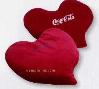 Dreamtime Loving Hugs Heart Pillow