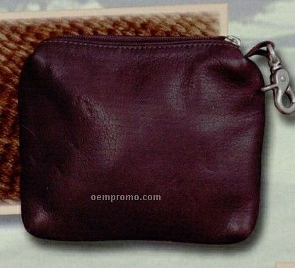 Green Valley Valuables Pouch