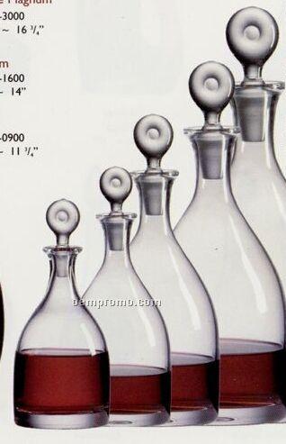 """Monticello Series - Magnum Wine Decanter (68 Oz, 13"""")"""