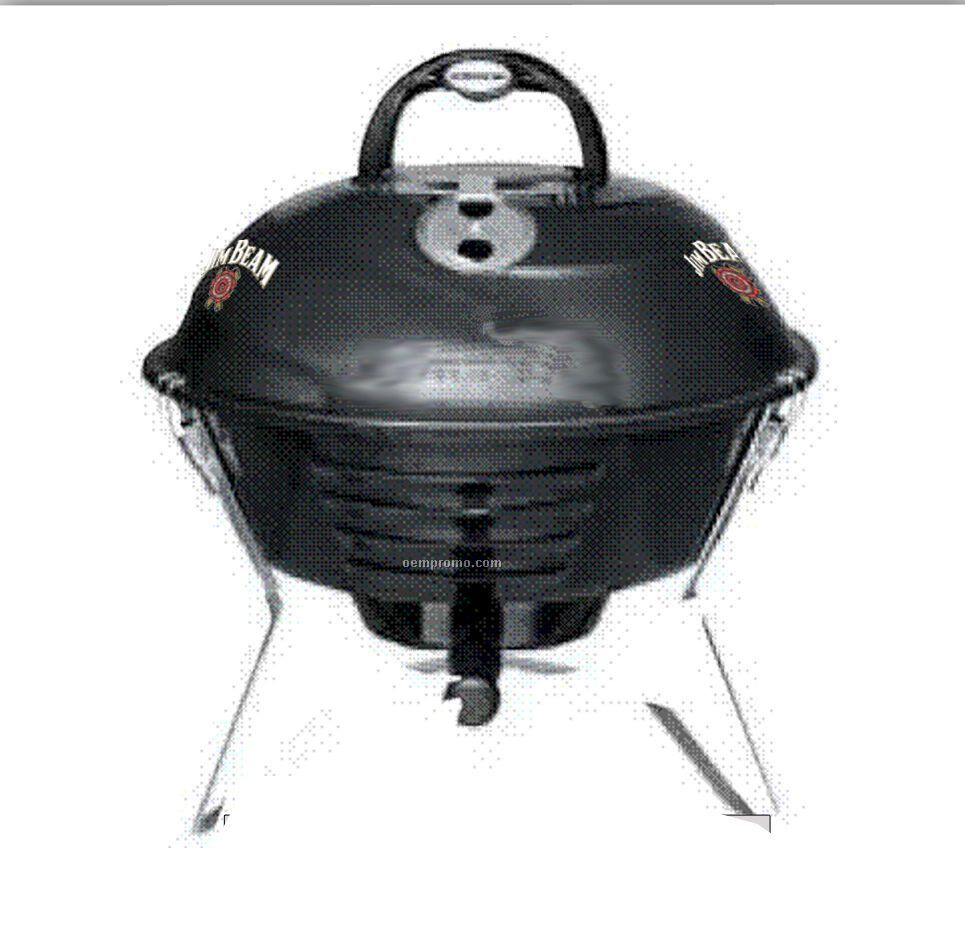 Vortex Charcoal Grill
