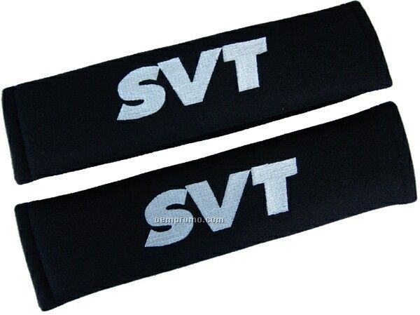 Seat Belt Covers
