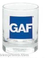 7-1/2 Oz. Votive Glass