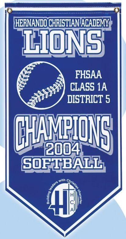 Championship Banner (4'x6')