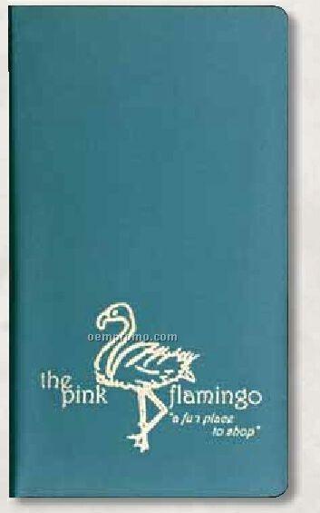 Contemporary Memo Book Planner