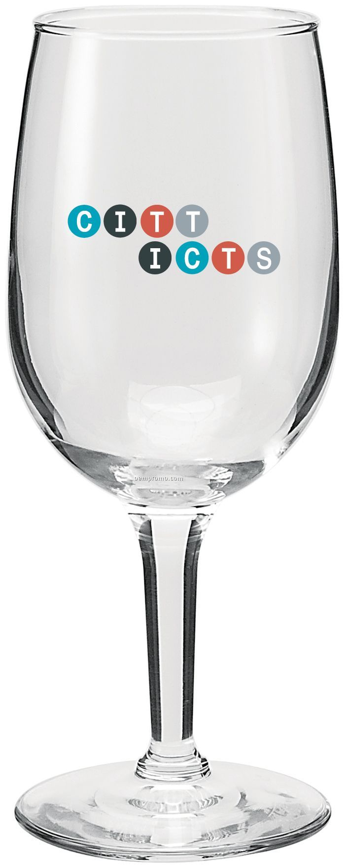 6.5 Oz. Citation Collection Wine Glass