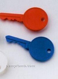 Plastic Keys