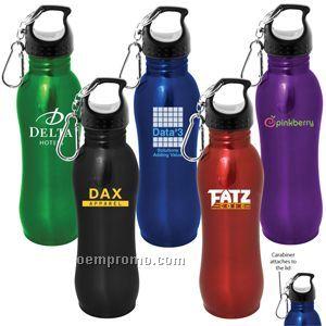 The Radiant La Jolla Water Bottle (Direct Import-10 Weeks Ocean)
