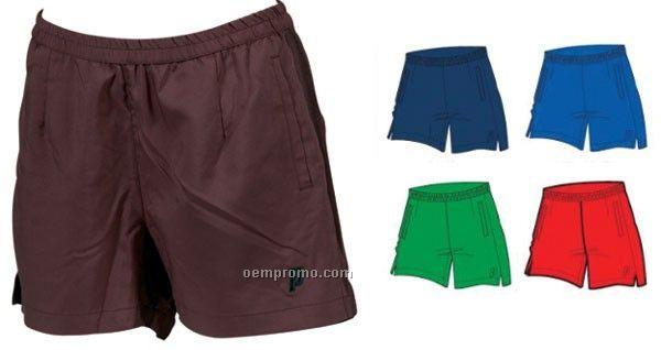 471338 Prince Women's Comp Tennis Short