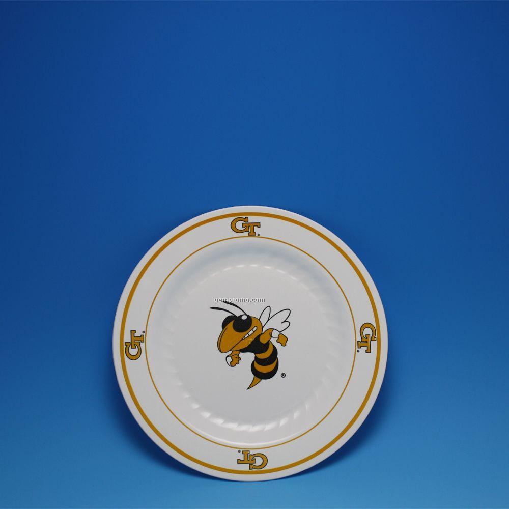 "6"" Plastic Dessert Plate (Minimum 10,000 Units)"