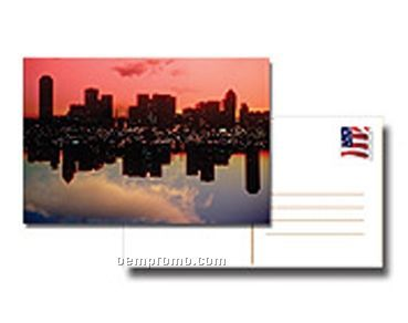 Cci Custom Corporate Impressions Postcard