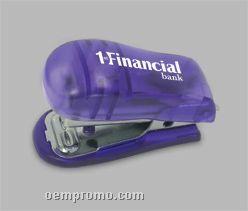 Mini Stapler With Remover