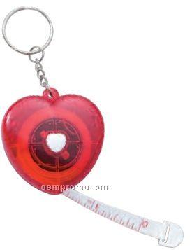 Heart Cloth Tape Key Rule